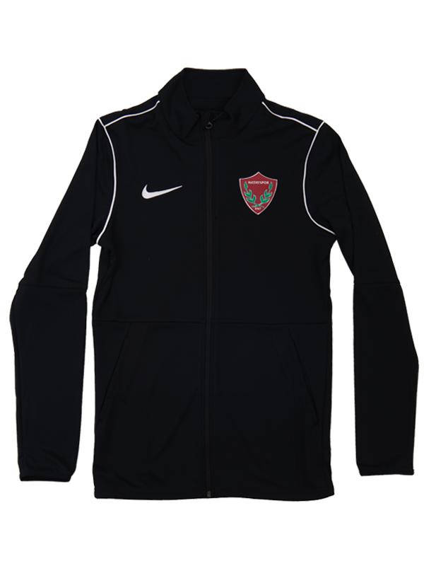 Hatayspor 2020/2021 Kamp Eşofmanı Üstü(HS00010)  Siyah   HatayStore   Bir Hatayspor Futbol Kulübü Resmi Markasıdır.!