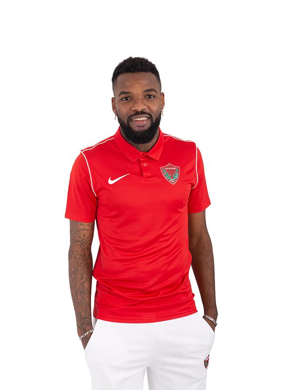 Hatayspor 2020/2021  Kamp T-Shirt Polo Yaka(HS00027)