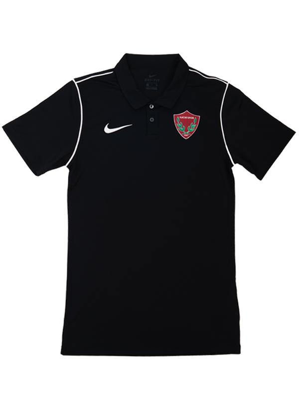 Hatayspor 2020/2021  Kamp T-Shirt Polo Yaka(HS00027)  Siyah | HatayStore | Bir Hatayspor Futbol Kulübü Resmi Markasıdır.!