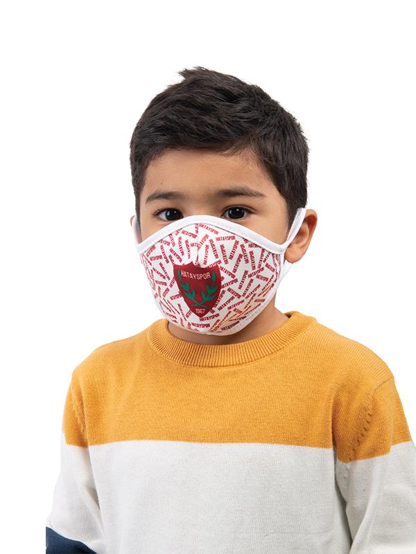 Maske Çocuk