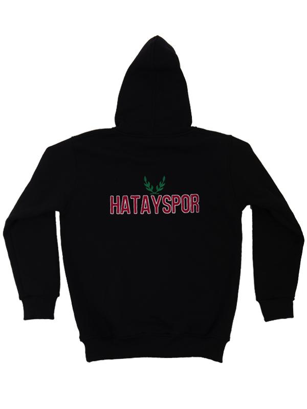 Mont Çocuk 128 Siyah   Hatayspor Store   Bir Hatayspor Futbol Kulübü Resmi Markasıdır.!