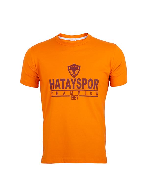 Şampiyon Hatayspor (Turuncu)